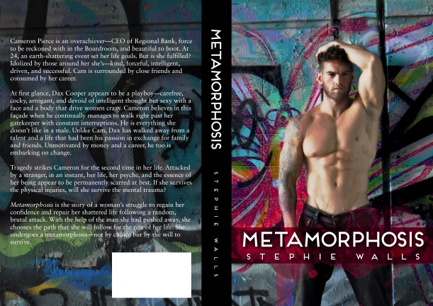 metamorphosis full jacket 2