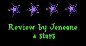 4 stars Jeneane