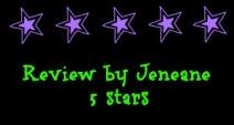 5 stars Jeneane