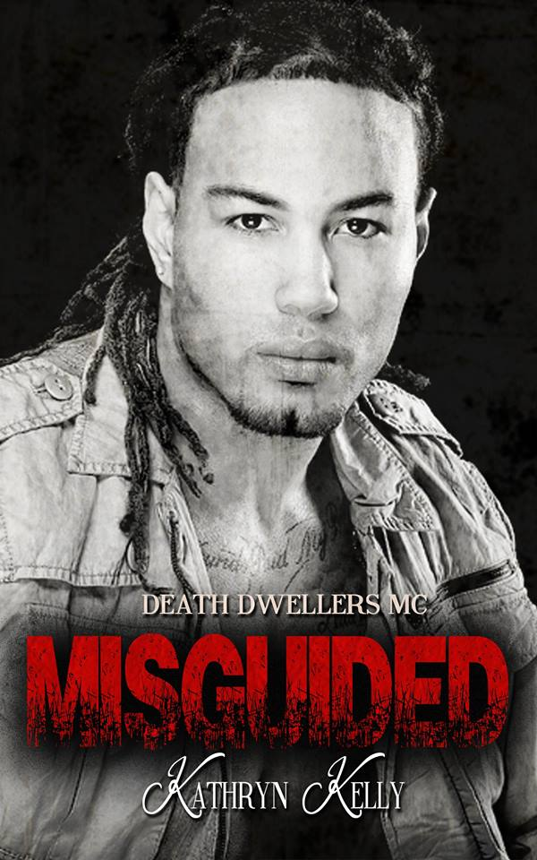Misguided cover