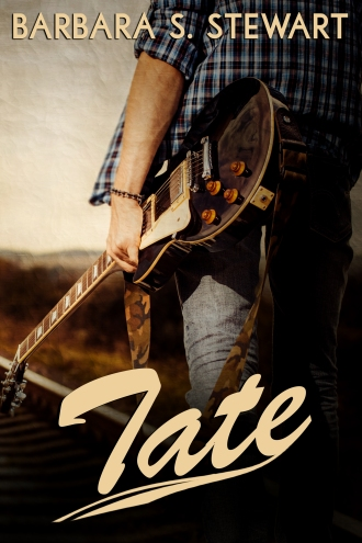 Tate E-Book Cover
