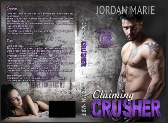 crushercover