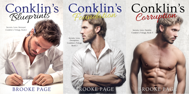 conklin's trilogy