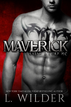 Maverick-ebook