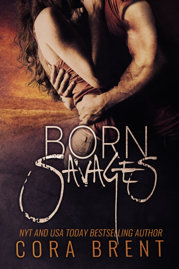 Born Savages-ebook