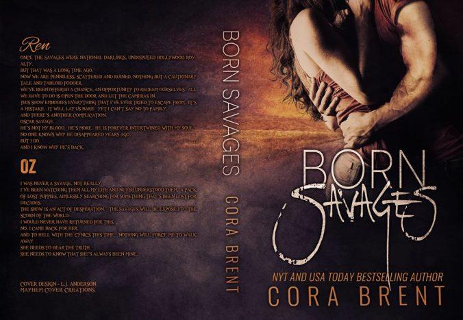 BornSavagecover