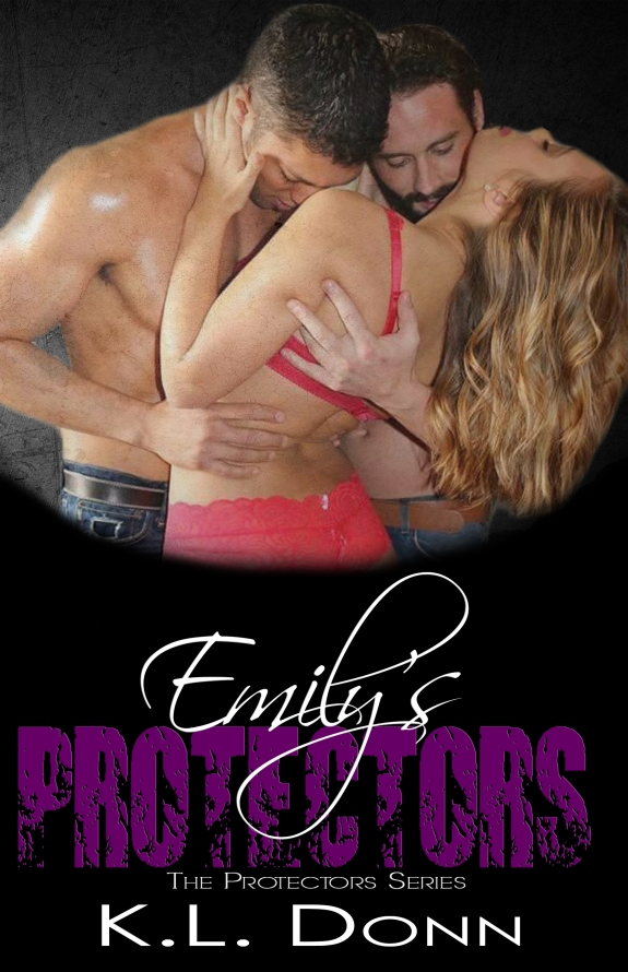 Emilys Protectors by KL Donn ECover FINAL