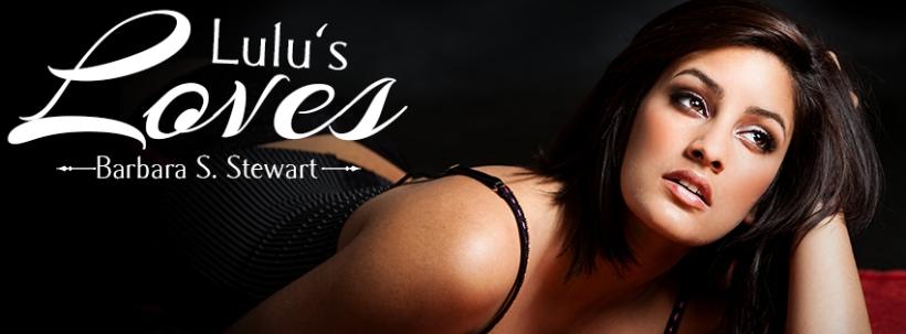 Lulu's Loves Facebook Cover Art
