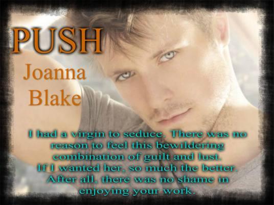 PUSH teaser 2