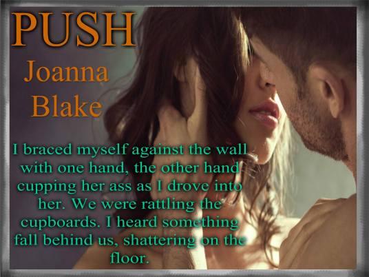 PUSH teaser 3