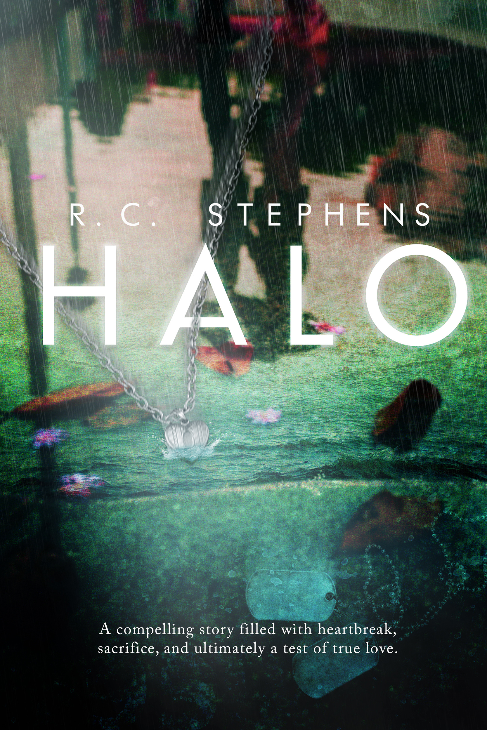 Category: Halo-by-rc-stephens-cover-reveal - Four Chicks flipping pages