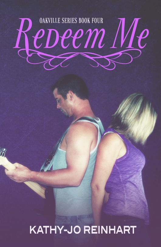RedeemMe 4 cover