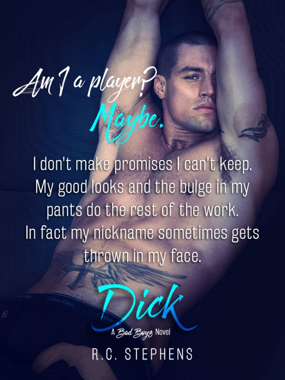 Dick Teaser