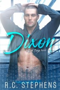 Dixon_amazon