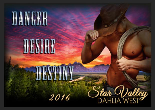 danger, desire, destiny