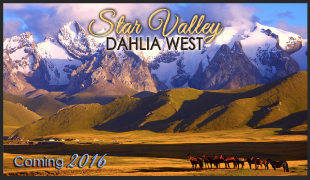 Star Valley announcement