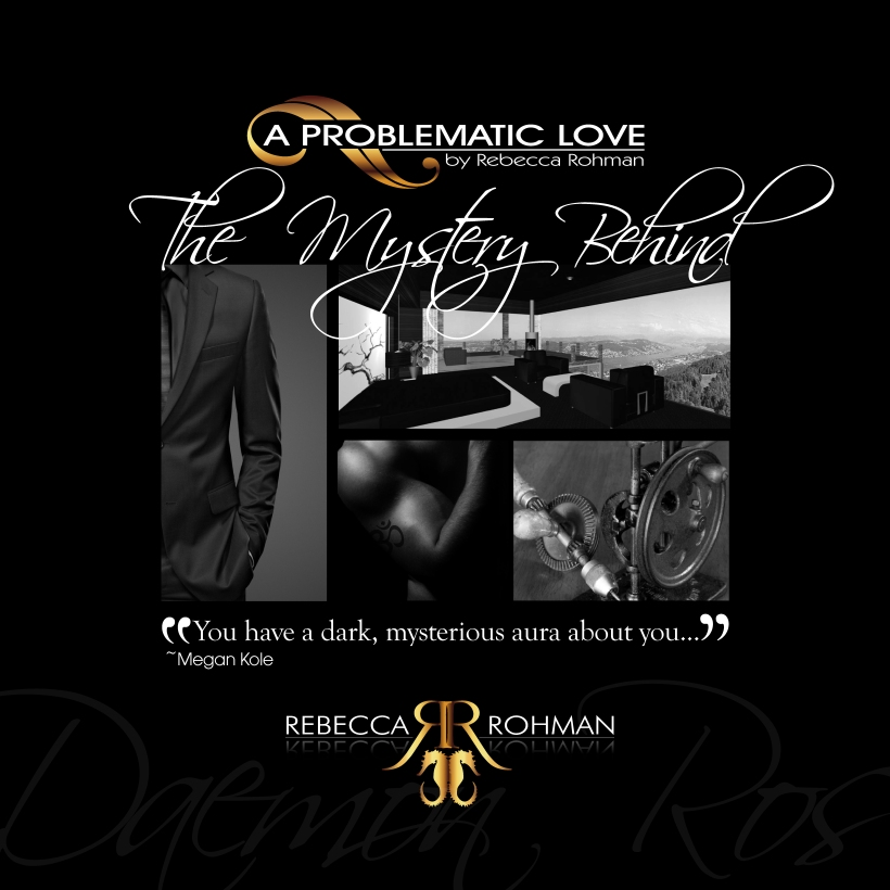 A Problematic Love Daemon Ros Mystery