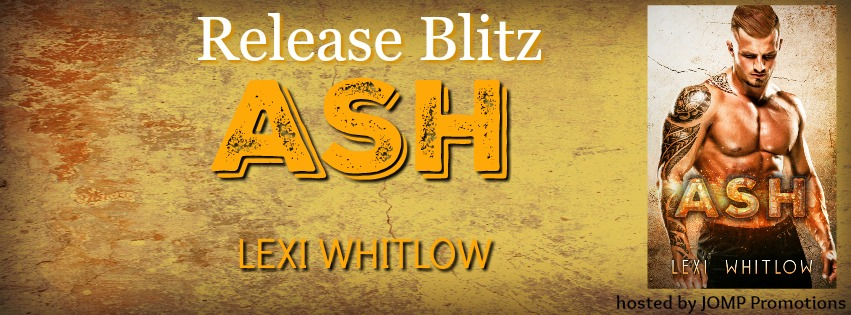 Category Ash By Lexi Whitlow Release Blitz Four Chicks Flipping Pages