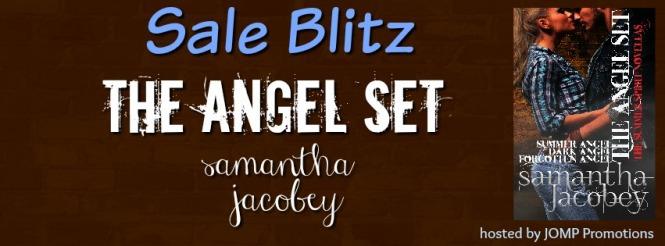 The Angel Set banner