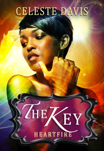 The Key ecover