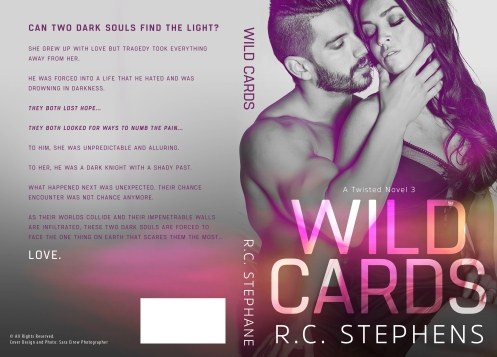 wild cards full cover