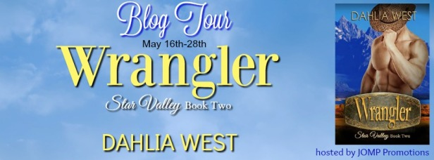 WranglerBlogTour