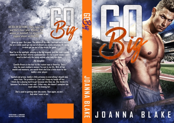 GoBig-paperback