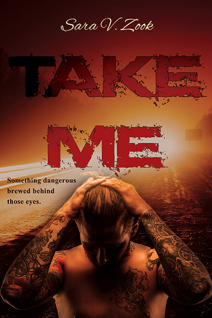 TakeMeEcover