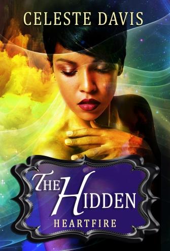 The Hidden ebook