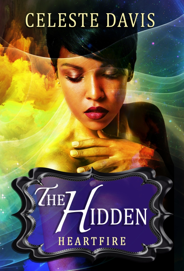The Hidden ebook