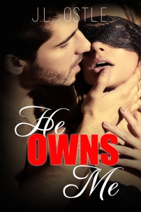 He Owns Me Amazon eBook