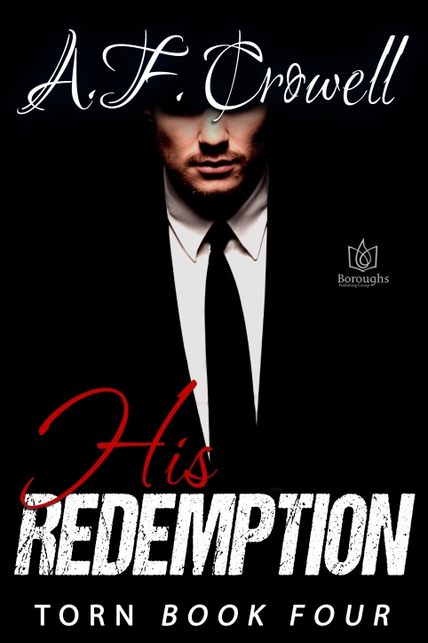 His Redemption-2