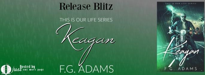 Keagan Banner