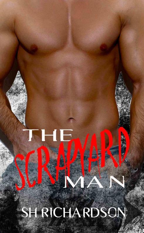 Thescrapyardman