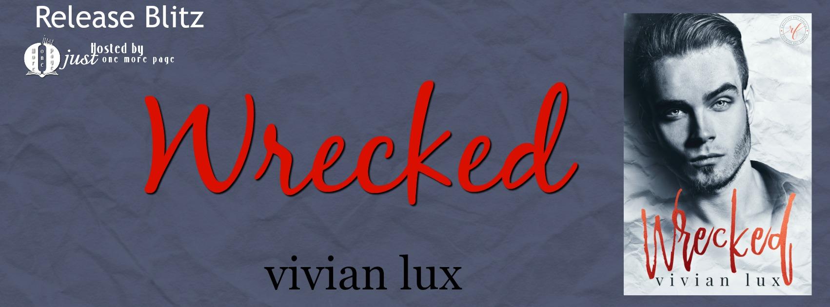 wreckedrelease
